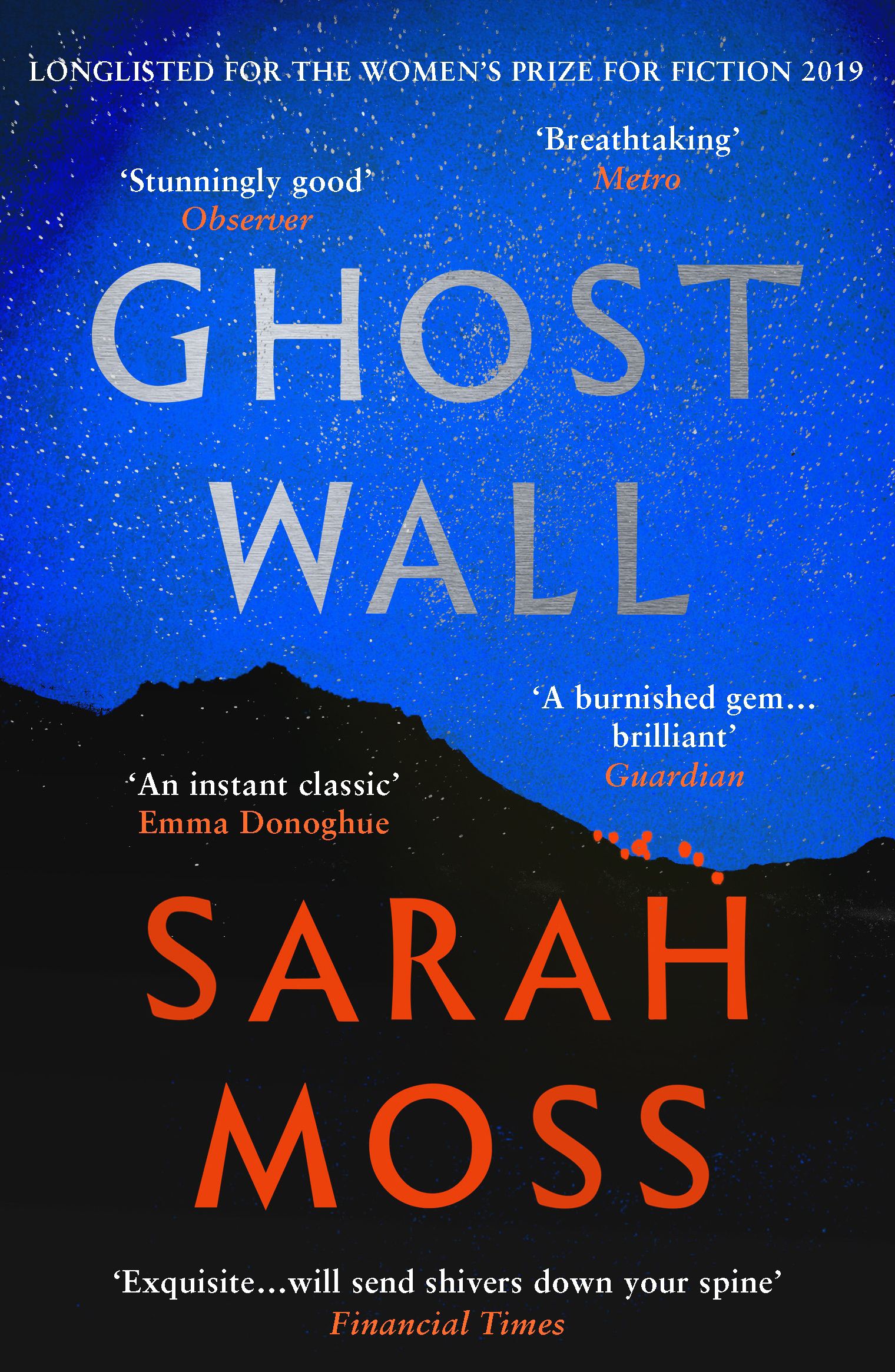 Ghost Wall by Sarah Moss, ISBN: 9781783784462