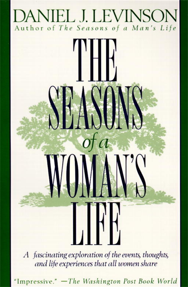 Season's Of A Woman's Life