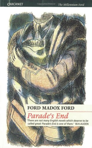 Parade's End by Ford Madox Ford, ISBN: 9781857548921