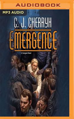 Emergence: Foreigner Sequence 7