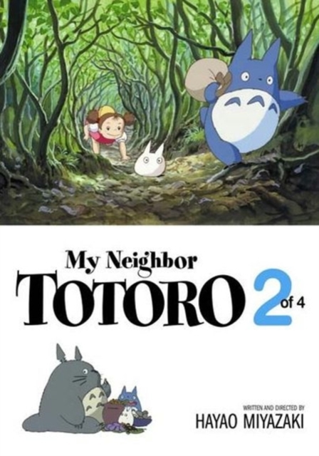 My Neighbor Totoro: 2