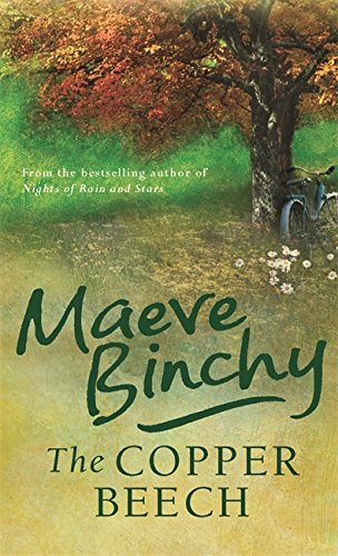 The Copper Beech by Maeve Binchy, ISBN: 9780752882529