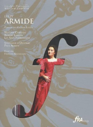 Lully: Armide by William Christie