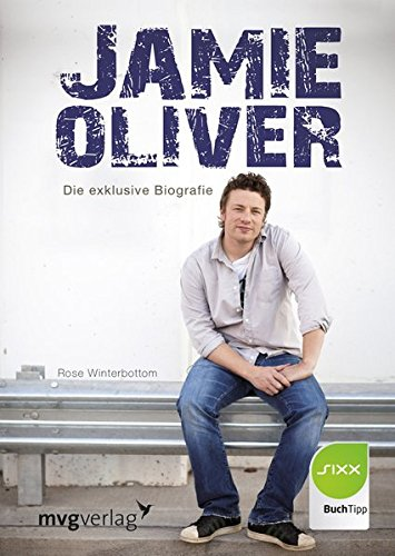 Jamie Oliver by Rose Winterbottom, ISBN: 9783868824797