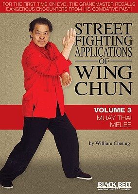 Street Fighting Applications of Wing Chun: Muay Thai Melee v. 3