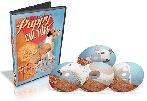 Puppy Culture: The Powerful First 12 Weeks That Can Shape Your Puppy's Future by N/A by Jane Killion
