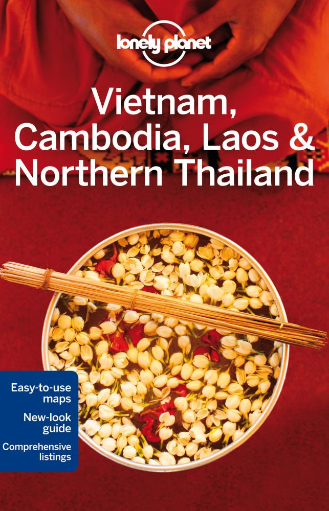 Vietnam Cambodia Laos and Northern Thailand 4