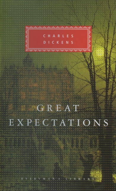 dickens great expectations essay The exciting new edition of dickens's classic novel includes critical essays by some of today's leading dickens scholars charles dickens great expectations.