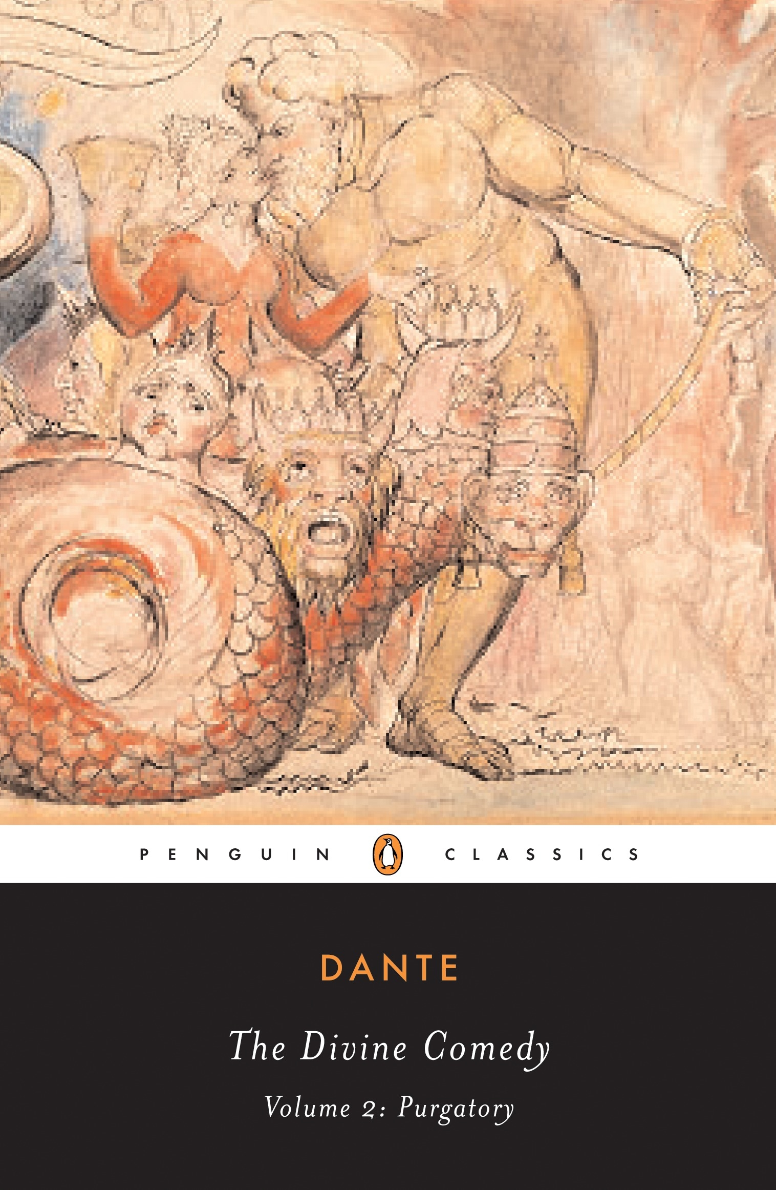 an analysis of purgatory a section of the divine comedy by dante alighieri La divina commedia di dante (dante and the divine comedy) purgatory: 8 maps of dante's purgatorio dante alighieri.
