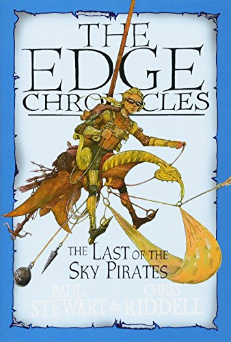 The Last of the Sky Pirates by Paul Stewart, ISBN: 9780440421009