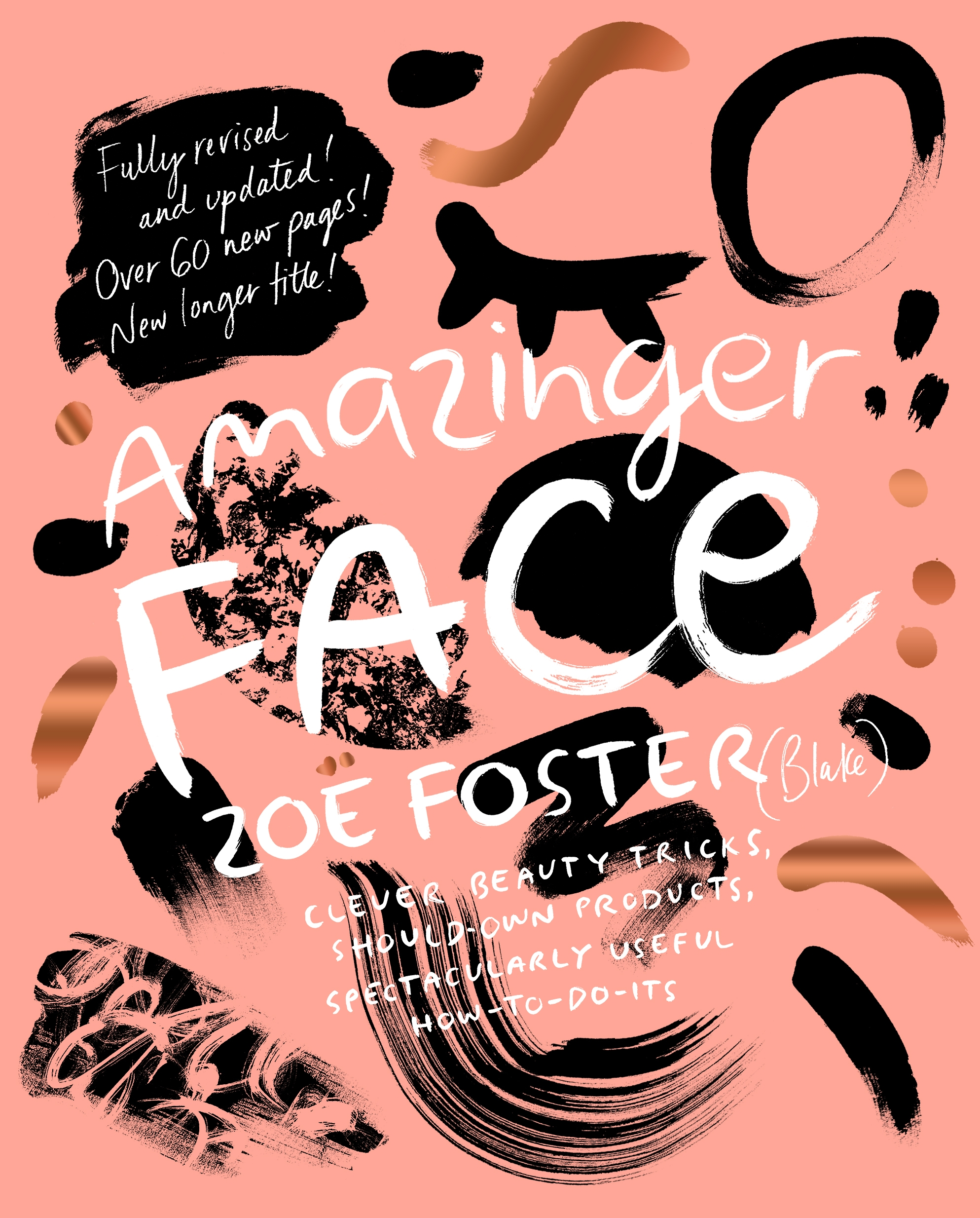 Amazinger Face by Zoe Foster, ISBN: 9780670078233