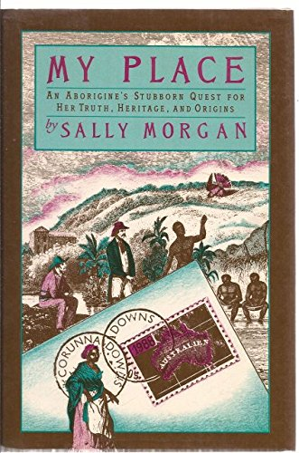 my place sally morgan chapter summary