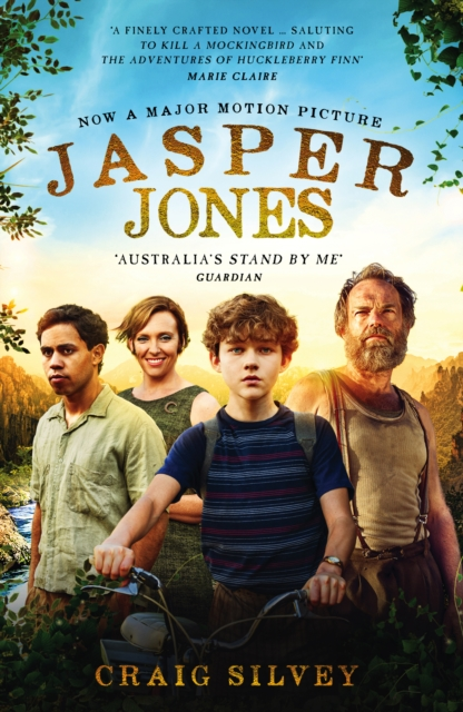 Jasper Jones by Craig Silvey, ISBN: 9781786090416