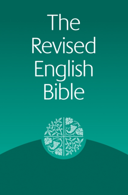 Revised English Bible Standard Text Edition Hardback REB140: Revised English Bible Standard Text Edition REB140