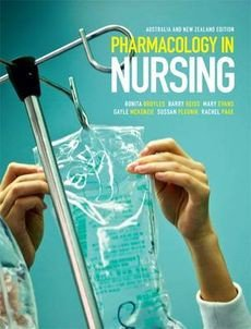 Bundle: Pharmacology in Nursing: Australia and New Zealand + Clinical  Dosage Calculations: For Australia and New Zealand