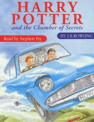 Harry Potter and the Chamber of Secrets: Complete & Unabridged
