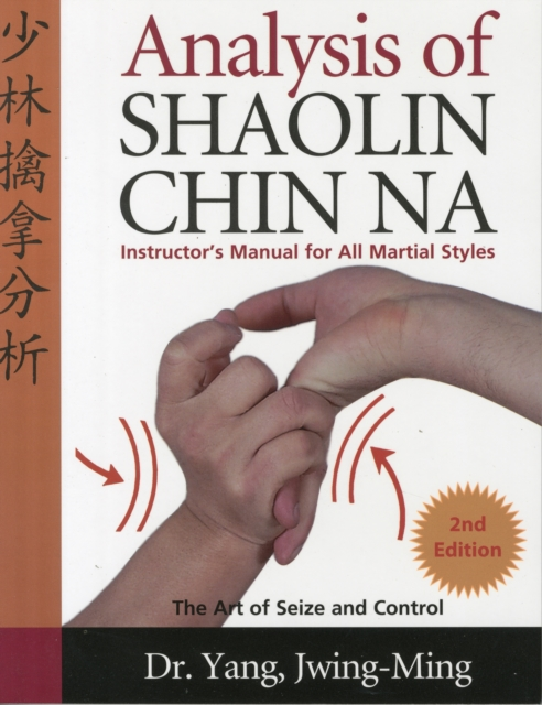 Analysis of Shaolin Chin Na