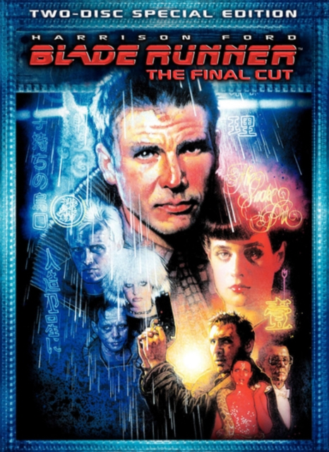Blade Runner: The Final Cut (2-Disc Special Edition) [1982] (2007)