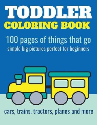 Booko: Comparing prices for Toddler Coloring Book: 100 pages