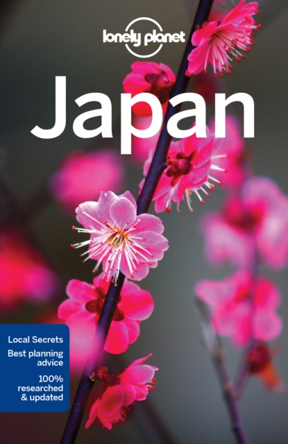 Booko comparing prices for lonely planet japan travel guide lonely planet japan travel guide by lonely planet isbn 9781786570352 fandeluxe Image collections