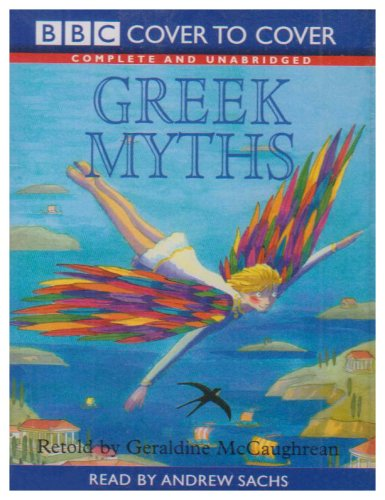 Greek Myths: 2