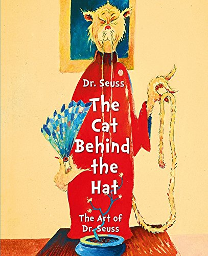 Dr Seuss the Cat Behind the Hat
