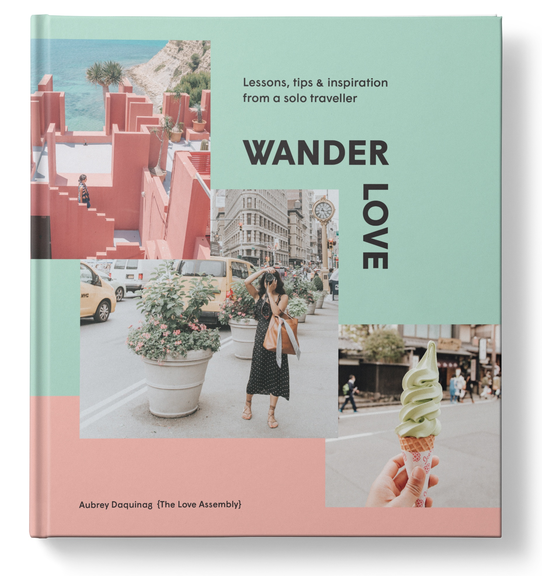 Wander Love by Aubrey Daquinag, ISBN: 9781741175509
