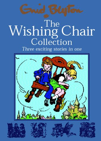 The Wishing Chair Collections