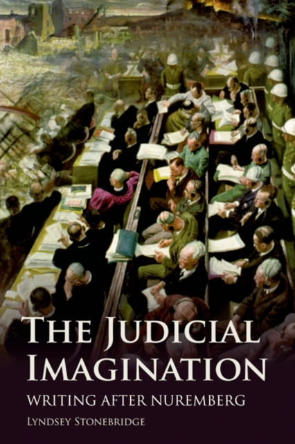 The Judicial Imagination