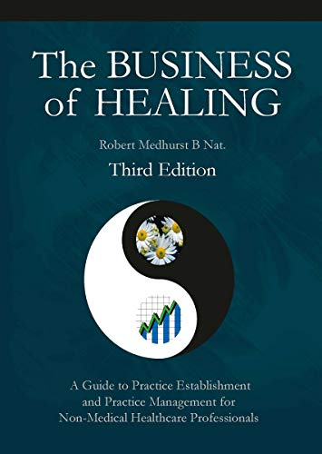 The Business of Healing