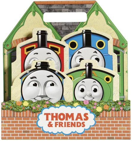 The Thomas Train Set (Thomas & Friends)