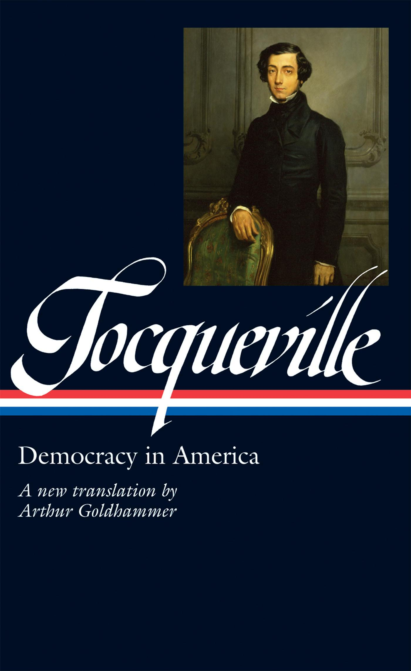 an analysis of alexis de tocquevilles introspective argument in democracy in america Start studying democracy in america learn it has been said that although alexis de tocqueville wrote about america  how persuasive do you find his analysis a.