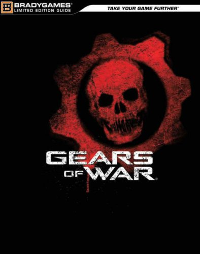 """Gears of War"" Official Strategy Guide by DK Publishing, ISBN: 9780744008593"