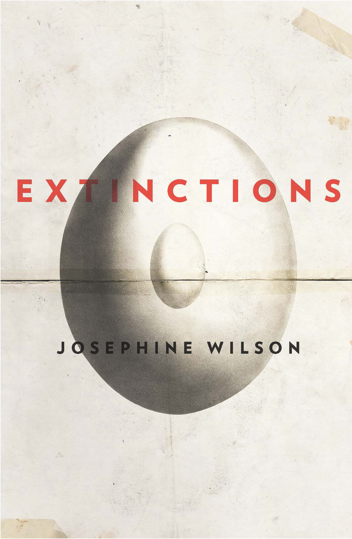 Extinctions by Josephine Wilson, ISBN: 9781742588988