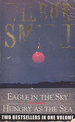 Eagle In The Sky / Hungry As The Sea