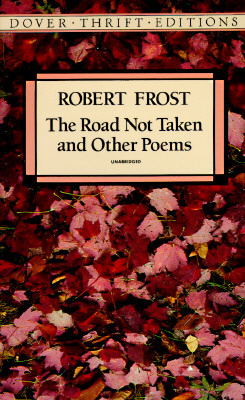comparing robert frost and william blake The road not taken - two roads robert frost was an author of searching and often dark meditations on universal themes and a quintessentially modern poet in his.
