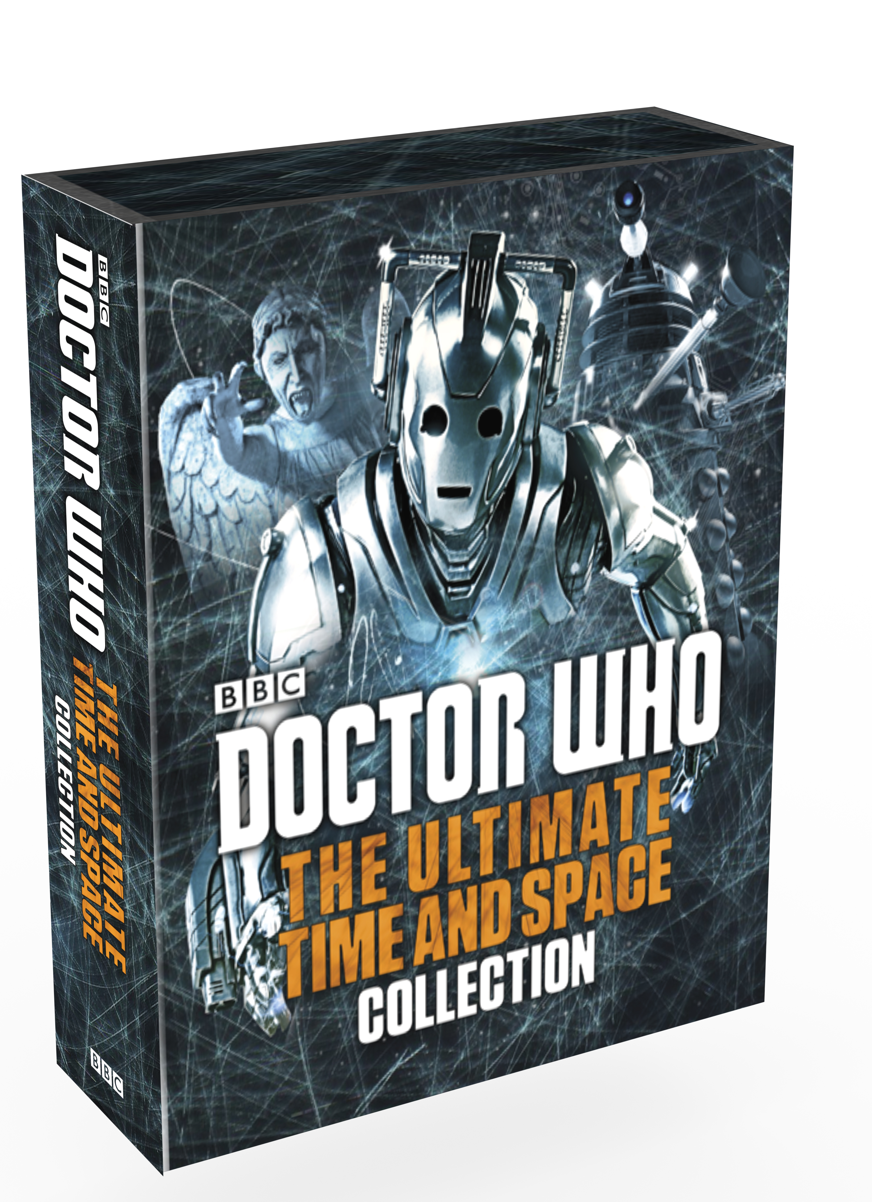 Doctor WhoThe Ultimate Time and Space Collection
