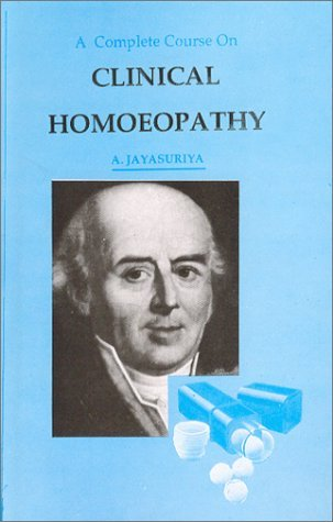 A to Z Homoeopathy