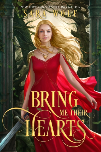 Bring Me Their HeartsHeartless Novel