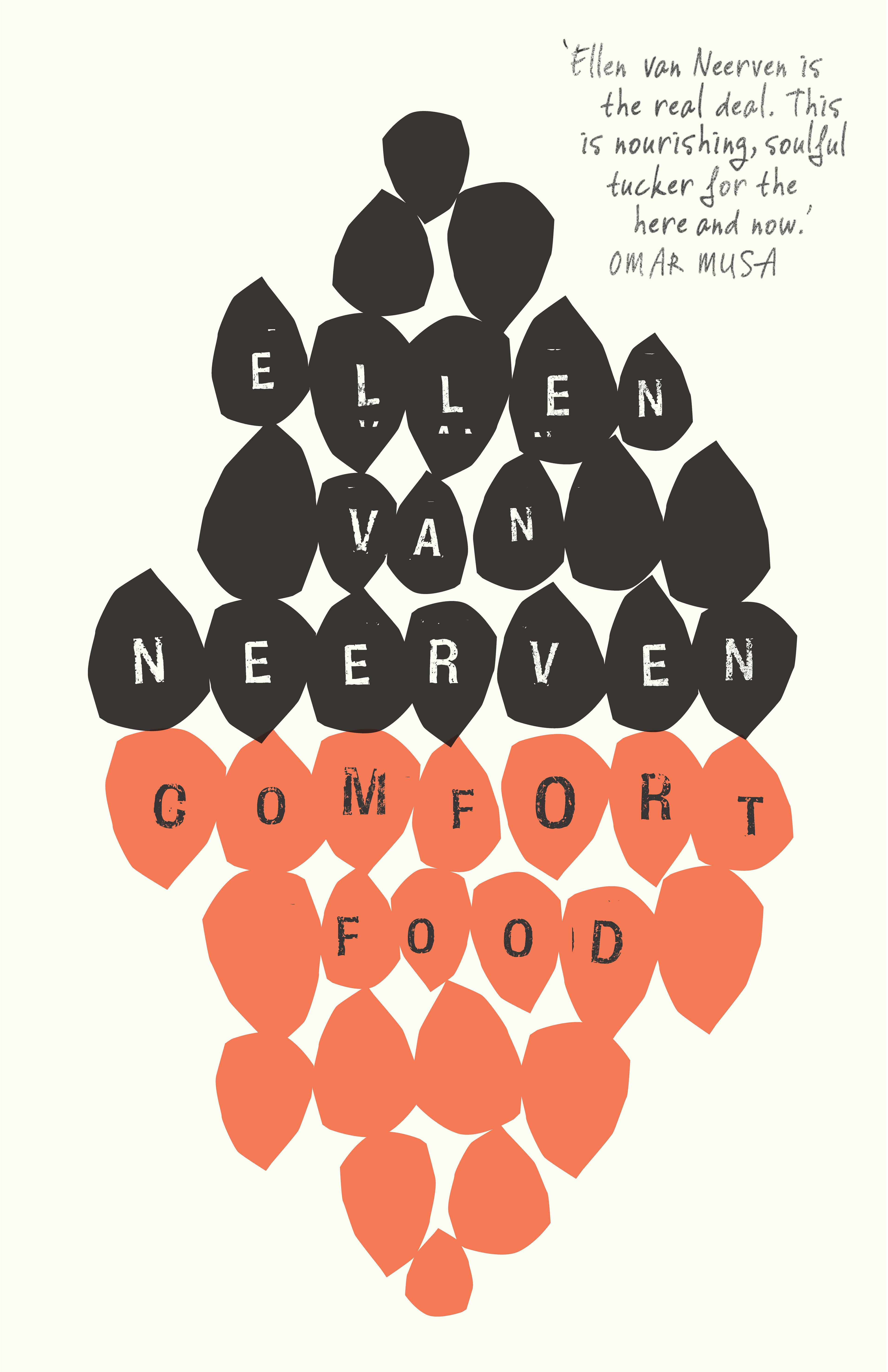 Comfort Food by Ellen van Neerven, ISBN: 9780702254055