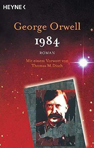 a study on the book 1984 by george orwell