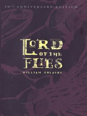 Lord of the Flies (50th Anniversary Edition) by Sir William Golding, ISBN: 9780399529207