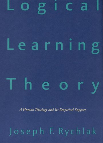 Logical Learning Theory