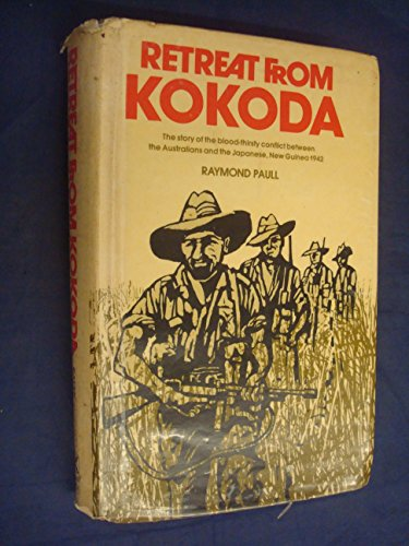 Retreat from Kokoda