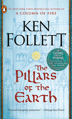 Booko: Comparing prices for Pillars of the Earth Ken Follett Pillars Of The Earth