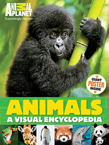 Animal Planet AnimalsA Visual Encyclopedia