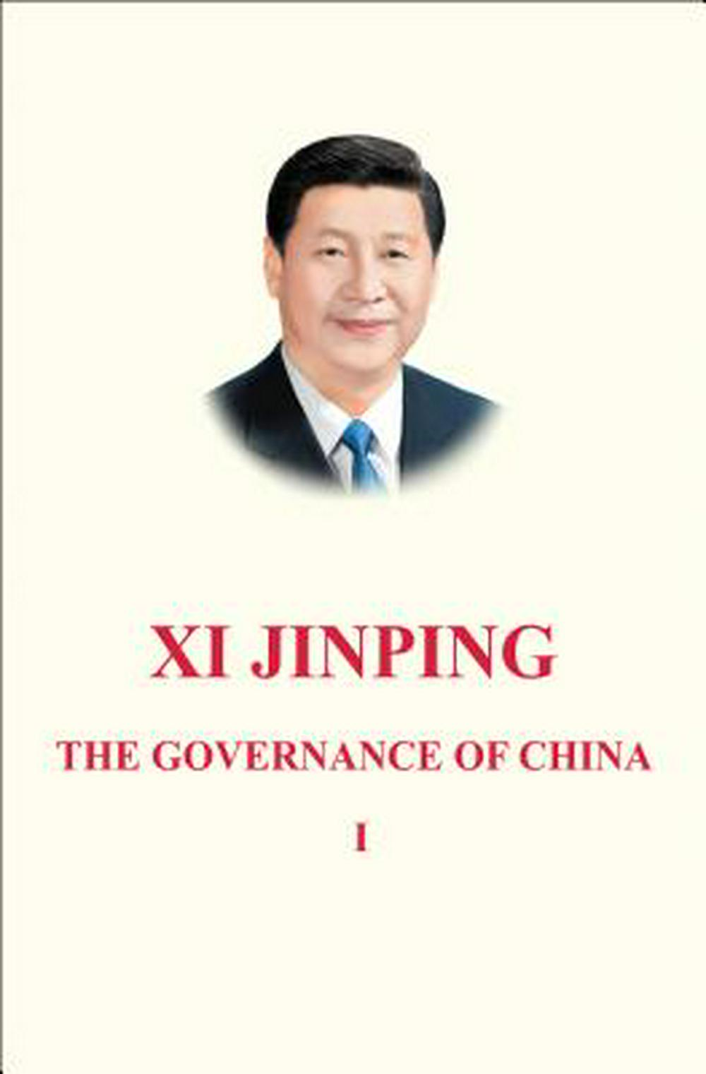 The Governance of China by Xi Jinping, ISBN: 9781602204096