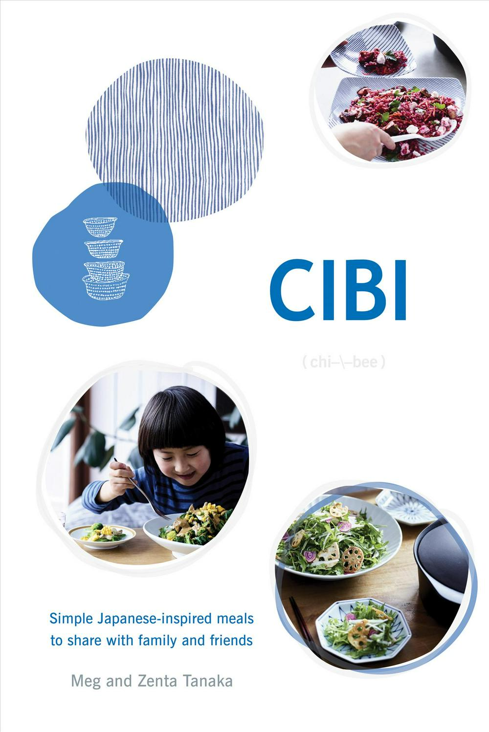 CibiHome-style Japanese cooking
