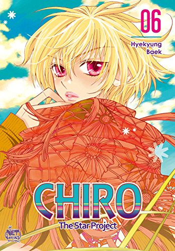 Chiro: Volume 6The Star Project