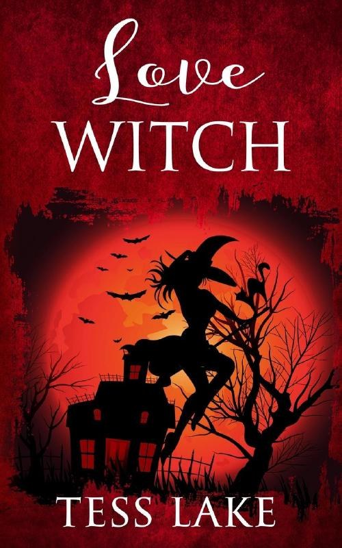 Love Witch (Torrent Witches Cozy Mysteries #7)Torrent Witches Cozy Mysteries by Tess Lake, ISBN: 9781547178933